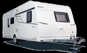 Vendita Caravan
