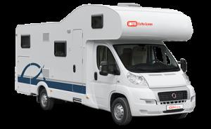 Vendita Caravan e Camper usati
