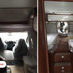 Mobilvetta Kea M76 De Mai Caravan Spello