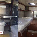 Mobilvetta kea p65 tecnoline de mai caravan spello